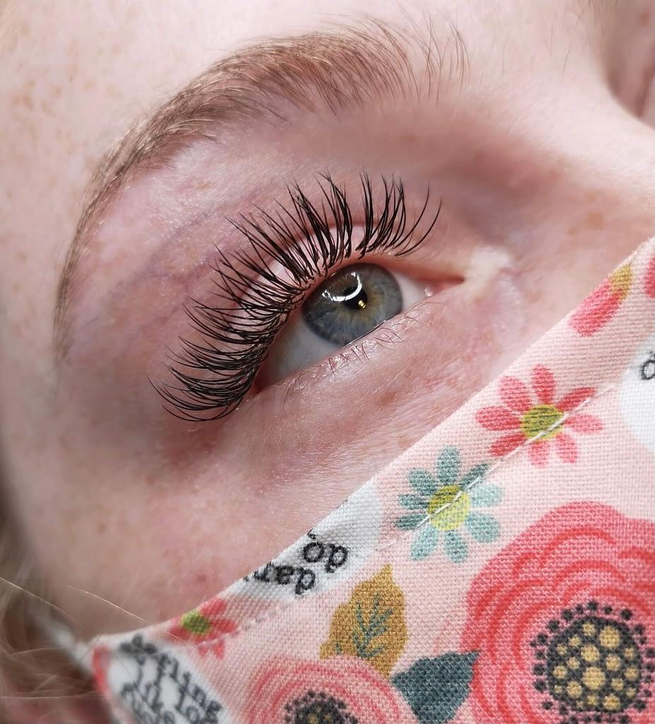 Eyelash Extensions London Ontario
