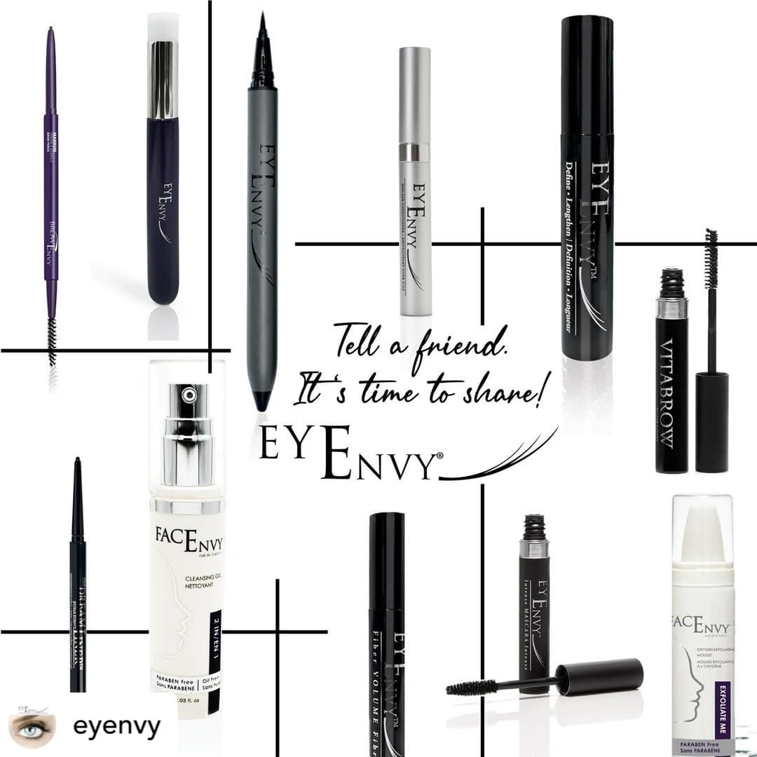 Eye Envy Lash Growth Serum London Ontario