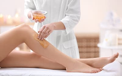 Is Sugaring Better Than Waxing?